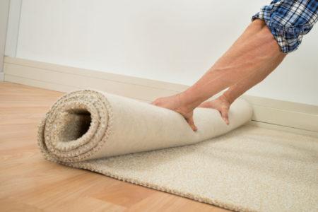 Koupit nový, nebo nechat koberec odborně vyčistit ?