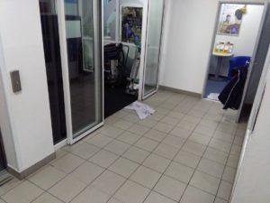 Profesionální čištění v Praze 8
