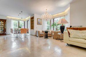 perfektní vyčištění podlah