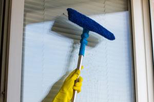 kvalitní mytí oken Praha 10