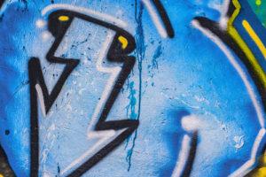 Nejlepší odstranění graffity Praha