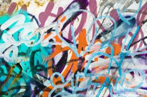 Graffiti jako umělecké dílo