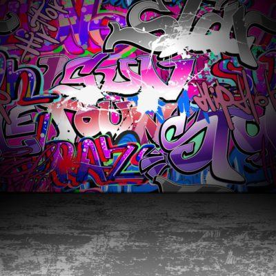 Anti graffiti Praha vyřeší vaše starosti se stěnami posetými graffiti