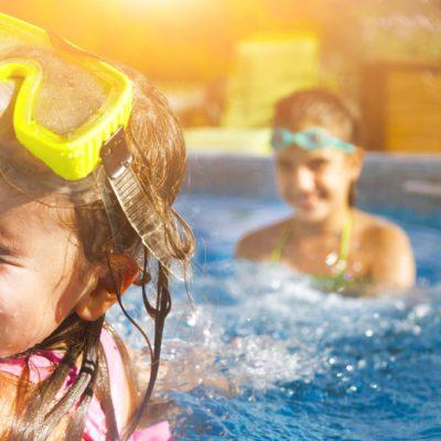 Výhody fóliových bazénov