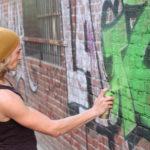 antigraffiti ochrana nátěr