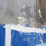 graffiti a oprava fasády