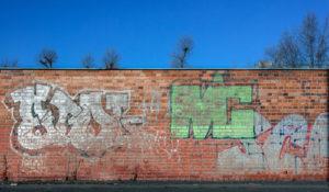 antigraffiti ochrana Praha cena