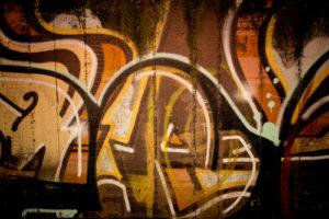Kdo zajistí odstranění graffiti