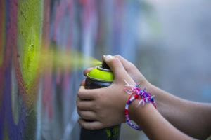 Antigraffiti ochrana