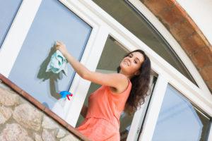 nebezpečí vypadnutí z okna