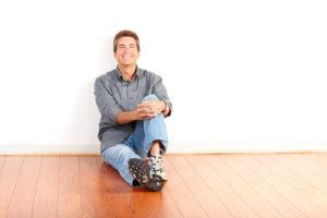 Díky strojovému mytí Brno,  může vaše podlaha vypadat jako nová