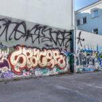 prostriedky na odstránenie grafitov
