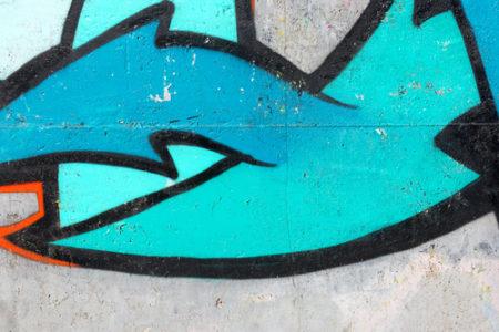 Pro uličníky u nás není místo. Jak ochránit fasádu, proti grafitům v Praze