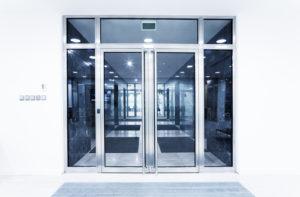 Čištění oken pro firmy