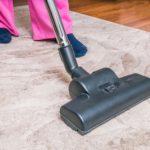 Jak udržet koberec delší dobu čistý