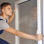 Nano impregnácia okien
