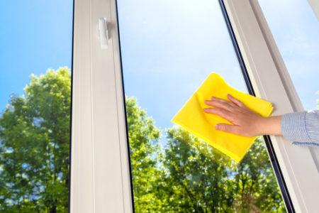 Kvalitní mytí oken docení ten, kdo ví, jak je to těžká práce