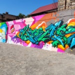 kdo zajistí odstranění graffiti v Brně