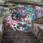 Graffiti – odstraňování, ochranné nátěryGraffiti – odstraňování, ochranné nátěry
