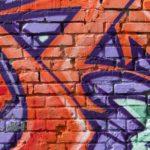 odstraňuje graffiti