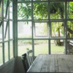 vetranie a vlhko