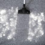 čistící prostředky na koberec