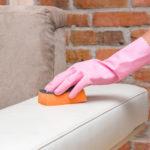 Tepovanie sedačiek a kobercov