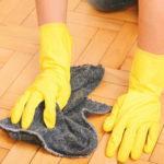 Profesionálne čistenie podláh