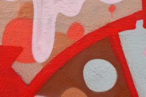 ochrana zdí před graffiti existuje