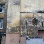 Čištění Liberec, fasády, plísně