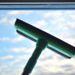 Cena čištění oken