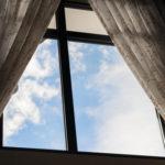 Udržba oken
