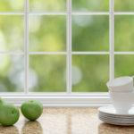Okna čištění