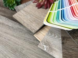 jednoduchá údržba podlah