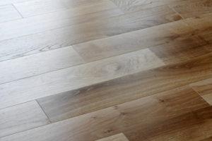 fluatace podlah