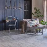 výkonné čištění podlah