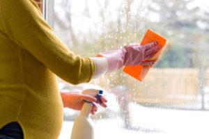 mytí oken cena za m2