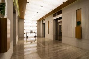 podlaha a zvláštnosti její údržby