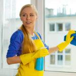 kvalitní firma na mytí oken