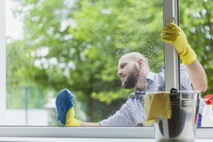 impregnace oken