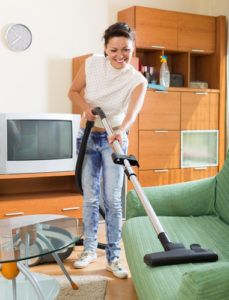 hygiena domácnosti