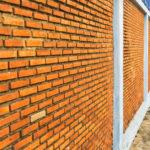 antigraffitová ochrana fasády