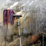 čištění faaády od plísně